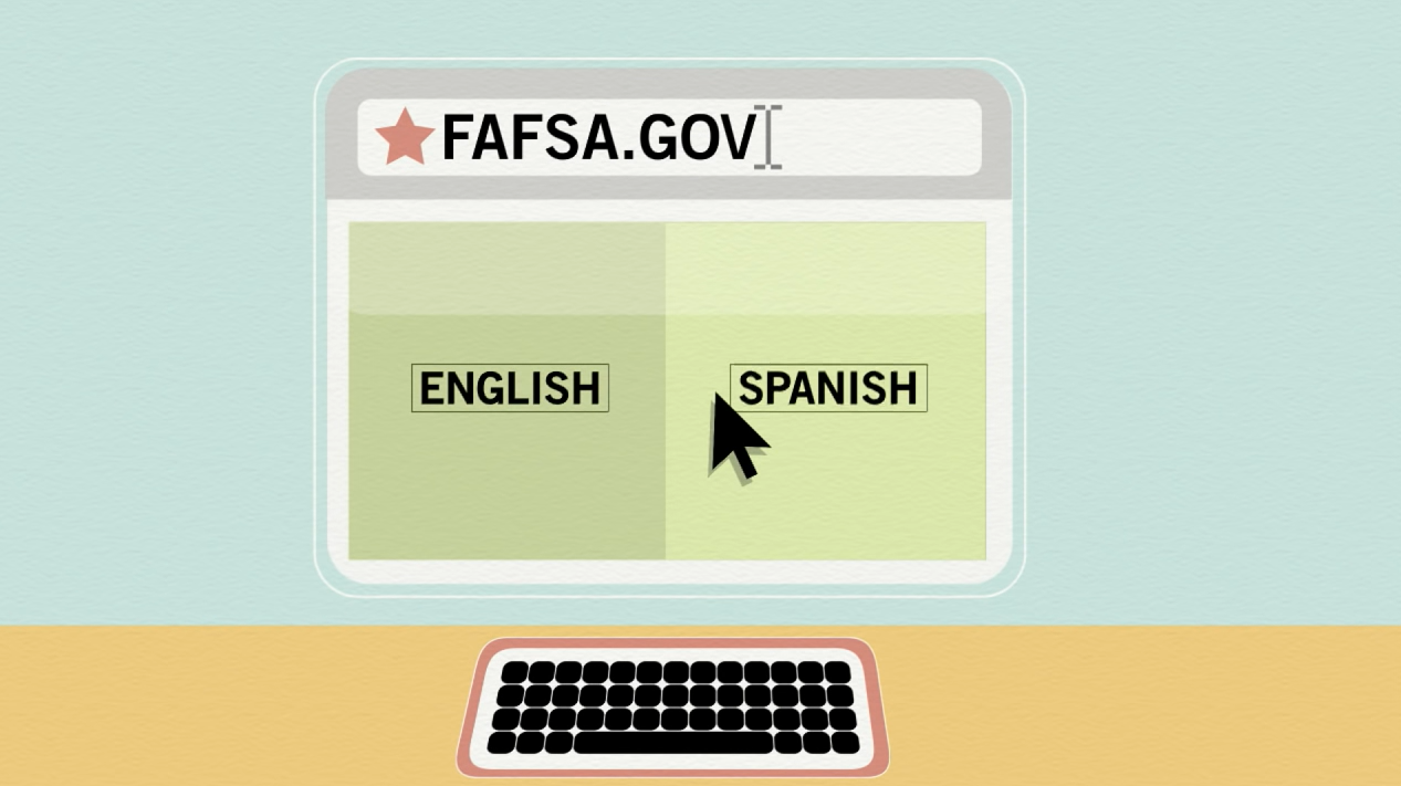 How to apply for FAFSA