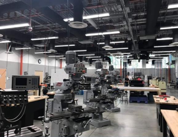 ACC Technology Center